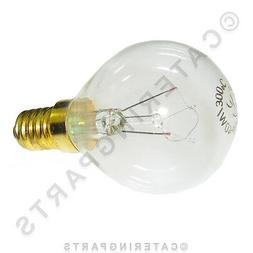 013521 BLUE SEAL CONVECTION OVEN INTERIOR LAMP BULB LIGHT 30