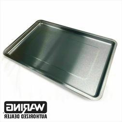 Waring 034796 WCO500X Baking Drip Tray Half Size Convection