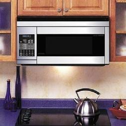 Sharp 1.1 cu. ft. Over-the-Range Convection Microwave Oven R
