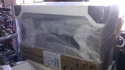 Whirlpool 1.7Cu.Ft. Microwave Hood Combination Stainless Ste