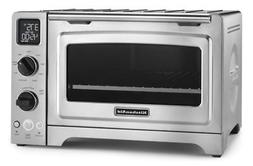 "KitchenAid® 12"" Convection Digital Countertop Oven, KCO273S"