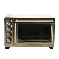 KitchenAid 12 Inch Counter Top Oven Stainless Steel - Refurb