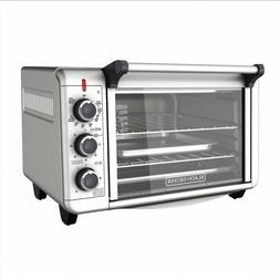 1500w kitchen convection 2 shelf toaster oven