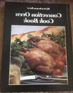 1995 KITCHENAID CONVECTION OVEN COOK BOOK By Cynthia Scheer