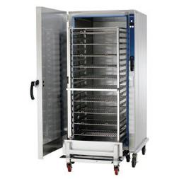 Alto-Shaam 20.20MW CombiMate Heated Roll-In Holding Cabinet