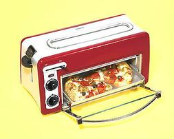 Hamilton Beach 22703 Ensemble Toastation Toaster Oven