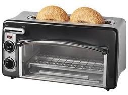 Hamilton Beach 22708H Toastation 2 Slice Toaster and Toaster