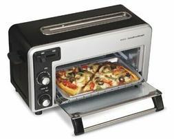 22720 toastation toaster oven wide 2 slice