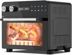 23L Air Fryer Convection Oven 1700W Toaster Rotisserie Roast