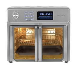 Kalorik 26 Quart Digital MAXX Air Fryer Oven