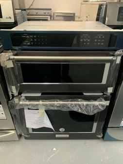"""30"""" Kitchenaid Electric Convection Wall Oven With Built In"""