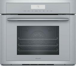"""Thermador 30"""" Masterpiece Built-In Steam/Convection Oven MED"""