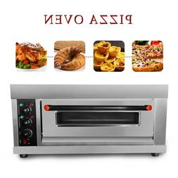ITOP 3200W Electric Pizza <font><b>Oven</b></font> Cake Roas