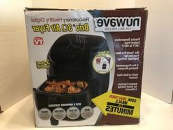NuWave New 36011 Brio Digital Air Fryer