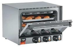 VOLLRATH 40703 Convection Oven 23-1/2 x 23-1/2""