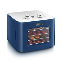 4th Floor Food Dehydrator Dried Fruit Machine Fruit Dryer <f