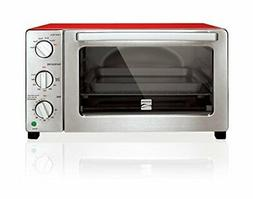 Kenmore 6 Slice Black Convection Toaster Oven Automatic Shut