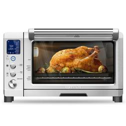 6 Slice Convection Toaster Oven 9 Pre-set Cooking Function C