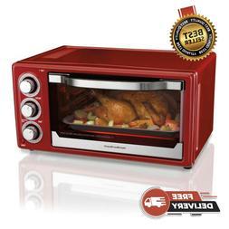 Hamilton Beach 6 Slice Toaster Convection/Broiler Oven - 315