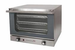 Wisco 620 1/4 Sheet Convection Oven New