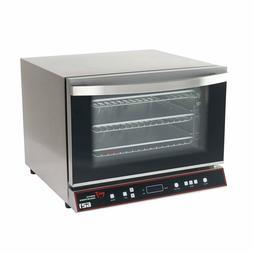 Wisco 621 Countertop Commercial Convection Oven, 1/4 Sheet,