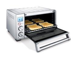 BREVILLE BOV650XL Counter top Oven, Silver