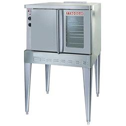 Blodgett SHO-G - Gas Convection Oven, Single Stack - Natural