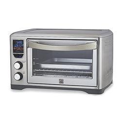 Kenmore Elite Digital Countertop Convection Oven, Large enou