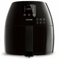 Philips HD9240/94 Avance XL Digital Airfryer , Black Fryer