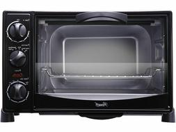 Rosewill RHTO-13001 6 Slice Toaster Oven Broiler with Drip P