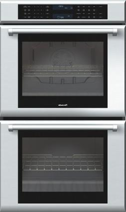 Thermador MED302JP Double Masterpiece Oven, True Convection