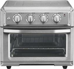 Cuisinart Air Fryer  Toaster Oven TOA-60 NEW