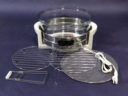 NutriChef Air Fryer Convection Halogen Oven *REPLACEMENT BOW