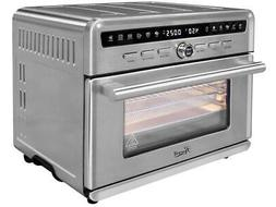 Rosewill Air Fryer Convection Toaster Oven, Stainless Steel