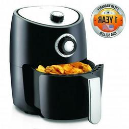 NutriChef Air Fryer Oven Cooker For Healthy Kitchen Convecti