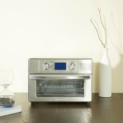 Farberware- Air Fryer Toaster Oven - Stainless Steel- Brand