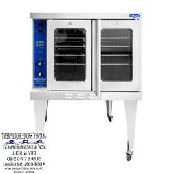 Atosa ATCO-513B-1 CookRite Single Deck Gas Convection Oven