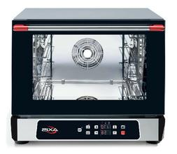 Axis AX-513RHD Convection Oven 1/2 size Digital Programmable
