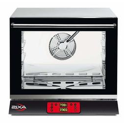 Axis AX-514RH Convection Oven, 1/2 Size