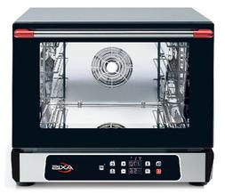 Axis AX-514RHD Convection Oven 1/2 size Digital Programmable