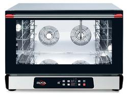 Axis AX-824RHD Convection Oven Full Size Digital Programmabl