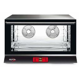 Axis AX-824RHD Convection Oven full size 3.85 cu. ft. interi