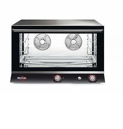 Axis AX-824H Electric Convection Oven - Full Size Pan - 4 Tr
