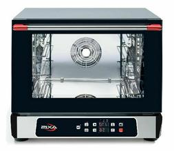 Axis AX-513RHD DIGITAL Convection Oven Countertop 1/2 size H