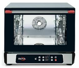 axis ax 514rhd digital convection oven countertop