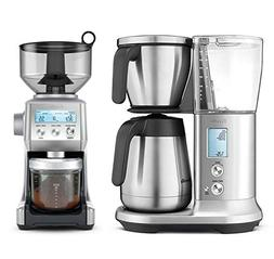 Breville BDC450BSS The Precision Brewer Thermal Bundle with