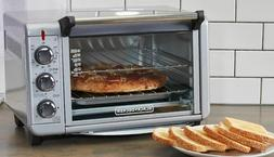Best Countertop Convection Oven Stainless Steel Baking Cooki