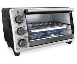 biglots 4-Slice Toaster Oven