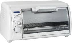 Black & Decker 4 Slice, Toast-R-Oven TRO420