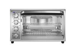 Black & Decker 9-Slice Convection Countertop Oven